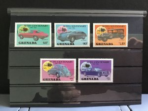 Grenada Vintage Cars  mint never hinged   stamps R31768