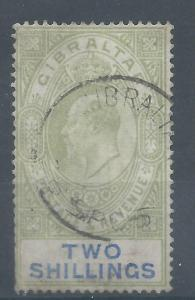 Gibraltar 59a U