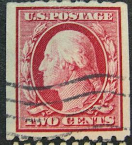 U.S. 391 Used FVF SCV$50.00 Low Start
