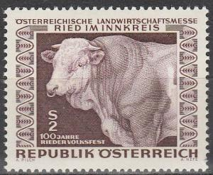 Austria #795  MNH  (S3360)