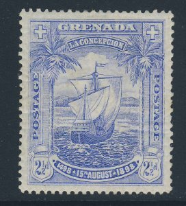 GRENADA QV 1898 2½d. 400th. Anniversary Discovery by Columbus SG 56 MINT