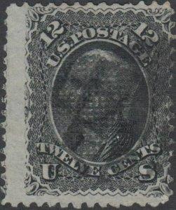U.S. 90 Used F+ (20620)