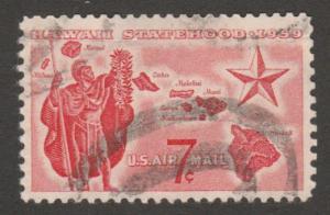 C55 Hawaii