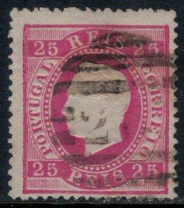 Portugal #41  CV $3.75