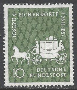GERMANY 779 VFU Y160