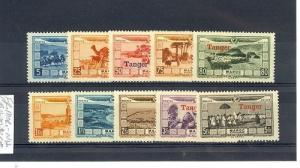 French Morocco Scott CB11-CB20 NH    [ID#422951]