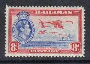 Bahamas, Sc 108 (SG 160), MLH