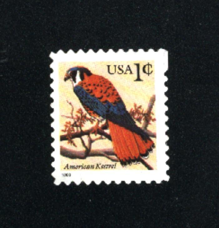 USA #2477  4 used  1990-95 PD .08