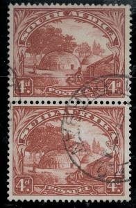 South Africa 1932 SC 40 Used SCV $140.00