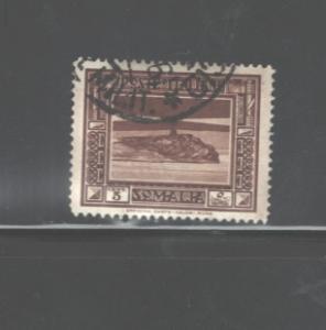 ITALIAN SOMALILAND  1932 #138 USED (NO C.T.O)