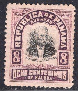 PANAMA SCOTT 190