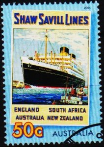Australia. 2004 50c  S.G.2391 Fine Used