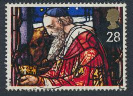 Great Britain SG 1636   Used  - Christmas