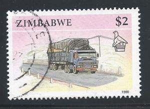 Zimbabwe SG 785 VFU