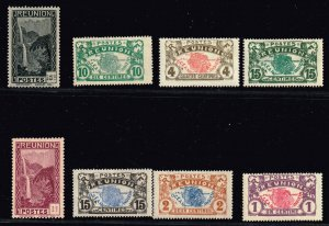 FRANCE STAMP, Colonies,  MINT STAMPS COLLECTION LOT #1