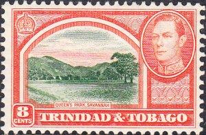 Trinidad & Tobago #56 MH