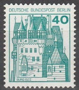 Germany #9N395  MNH VF  (V2272)