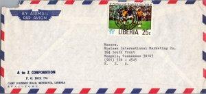 Liberia, Sports
