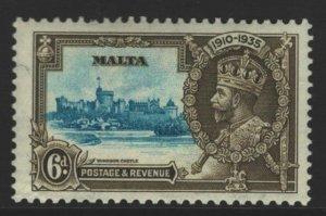Malta Sc#186 MLH