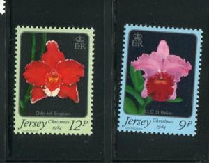 Jersey #346-7 MNH (Box2)
