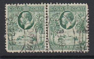 GOLD COAST, Scott 98, used pair