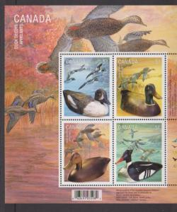 CANADA S/S  MNH STAMPS  #2166b  LOT#PB63