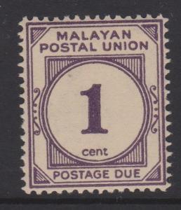 Malaya Sc#J20 MLH