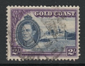 Gold Coast, Sc 125a (SG 130), used