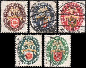Germany B28-B32