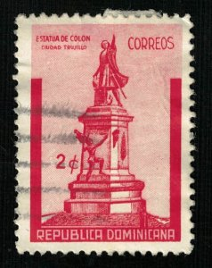 Republica Dominicana, 2c (RT-234)