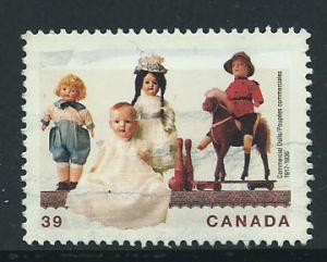 Canada SG 1387 FU