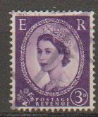 Great Britain SG 520 Used