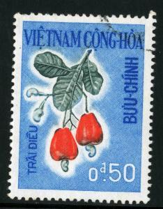 Vietnam - SC #301, USED ,1967 - Item VIETNAM208NS5