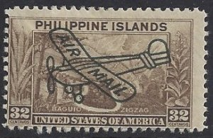 Scott C51 (Philippines) -- MNH