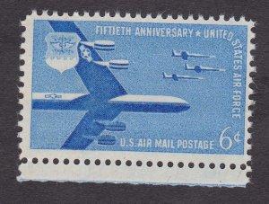 C49 US Air Force MNH Single