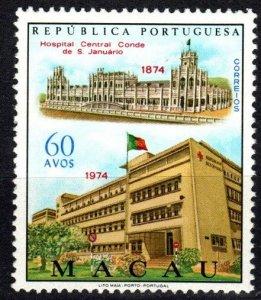 Macau #431 MNH CV $3.75 (P695)