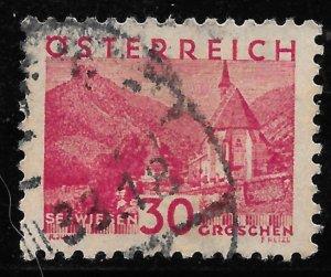 Austria Used [3714]