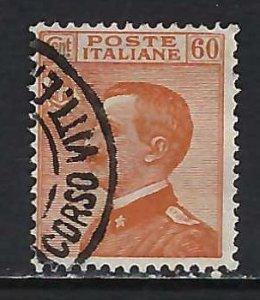 ITALY 109 VFU V190