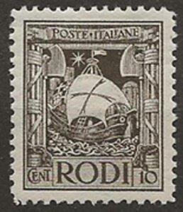Rhodes 15 m