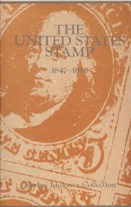 The United States Stamp 1847-1869,