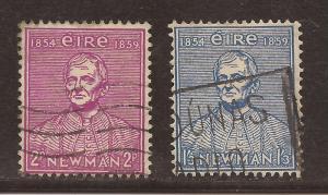 Ireland  # 153 - 54  used       B