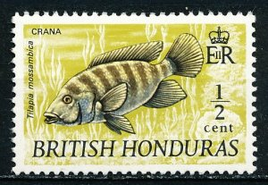 British Honduras #235 Single MNH