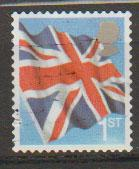 Great Britain SG 2570  Used