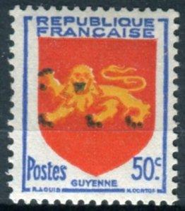 France Sc# 617 MH