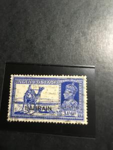 Bahrain 2015 Sc. #27 VF Used Cat. $10. Dak Camel 1938 3a6p