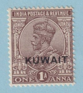 KUWAIT 19  MINT NEVER  HINGED OG*  NO FAULTS VERY FINE!