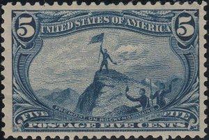 U.S. 288 VF MH (101119)