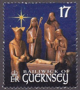 Guernsey 1999 SG844 Used