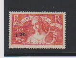 FRANCE #B47 STAMP  MLH .LOT#F73