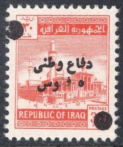 IRAQ SCOTT RA11